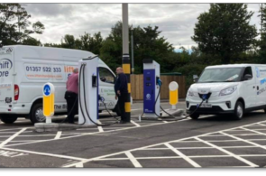 Travel Networks Bolstered To Support Low Emission Zones