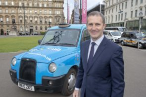 Low Emission Zone support fund announced