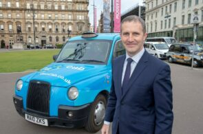 More than £1 million awarded to taxi owners for vehicle retrofitting