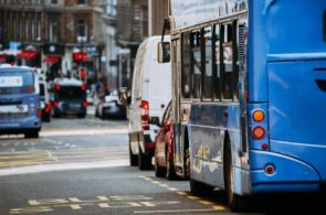 £9.75 million awarded to help improve air quality