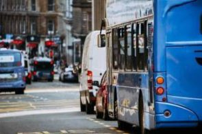 Further funding to reduce bus emissions